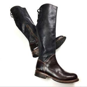 Women's Bed Stu Manchester Boots